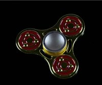 Hokage Ninjia Fidget Hand Spinner American Popular Decompres...
