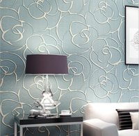 European Style Wallpapers Living Room Bedroom wall Backgroun...
