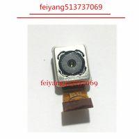 Oryginalny tylny moduł kamery z tyłu dla Sony Xperia Z5 Compact Back Found Camera Wymiana części do Sony Xperia Z5