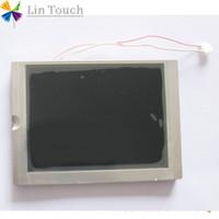 NOVA NT31-ST122-EV2 HMI PLC monitor LCD Display de Dispositivos de Saída Industrial Display de Cristal Líquido reparar o LCD