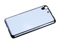 Custodia a sublimazione per PC 2d dura per Huawei Honor 7 8 9 V8 5C Custodia 5X 6X 6 Plus con custodia stampabile in lamiera di alluminio vuota per 100 pezzi /