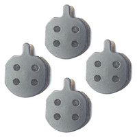 SEMI METAL BICYCLE BIKE CYCLING DISC BRAKE PADS for HAYES- S...