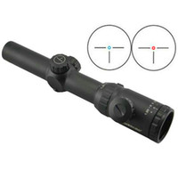 Visionking 1. 25- 5x26 Rifle Scope IR Hunting 30 mm three- pin ...