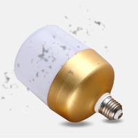 LED E27 Lâmpadas 20W 15W 10W 5W AC85-265V 80-90LM PF0.9 E14 B22 Lâmpadas de globo Iluminação direta de Shenzhen China fabricação de fábrica