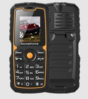 15pcs DHL IP58 Waterproof Rugged Mobile Phone 1. 77 Inch Dual...