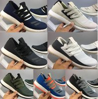 Big discount newest 2018 fashion womens and mens Ultra Boost...