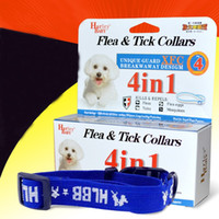 Wholesale 10pcs Pet Flea Collars Dog Worming Flea Cat Flea C...