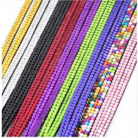 300pcs Bling Lanyard Crystal Rhinestone in neck with claw cl...