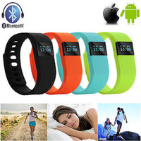TW64 Smart Watch Bluetooth Watch Bracelet Smart Band Calorie Counter Wireless Pedometer Sport Activity Tracker for iPhone Android IOS
