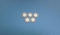 20mm Ultrasons Brume Génération Piézo 1.7MHz Humidificateur Nébuliseur Disque Pulvérisation Atomisant Transducteur Piézo Céramique Diffuseur
