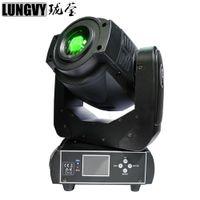 Neue heiß-verkauf 90 Watt LED Spot Moving Head Light / 90 Watt USA Luminus LED DJ Spot Licht für Hausgarten Party Weihnachten Hochzeit Bühneneffekt