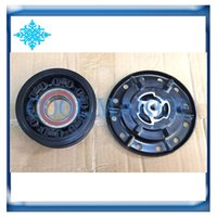 5SE09C ac compressor clutch 4pk for Toyota Yaris 1.3 / Auris / Corolla / Vitz / ist / SCION / NZE141 447260-2331 GE447260-2334 88310-0D070