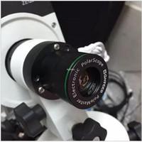 Freeshipping PoleMaster PolarScope الإلكترونية دون محول