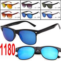 العلامة التجارية الجديدة مصمم النظارات الشمسية النظارات الشمسية الساخنة للنساء القيادة في الهواء الطلق ركوب الدراجات انبهار نظارات الشمس نظارات الشمس ظلال 6 ألوان الشحن المجاني