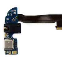 Para htc one m8 831c m8s m9 m7 headphone áudio jack carregador de carregamento micro usb porta flex cable frete grátis