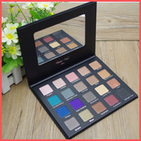 High Quality! 2017 NEW violet Voss Pro Eye Shadow Palette Dr...