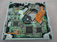 Kostenloser versand DVS-100 DVS100 DVD ladevorrichtung VED0440 RAE0440 für Toyota DENSO Lexus Jaguar Volvo Bwm auto navigationssystem