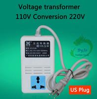 Voltage transformer Applicable to 110V~120V to 220V~240V High Power Voltage transformer US Plug Applicable to power amplifier 200W Power