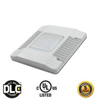 UL DCL 60W 100W 130W 150W Gas Station Led Canopy Light led f...