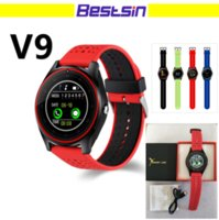V9 smartwatch android V8 DZ09 U8 samsung smart watches SIM I...