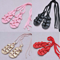 Baby Roman Sandals Genuine Leather High Quality Cow Leather ...