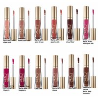 Melted Makeup Melted Lip Gloss Sexy Make Melted Matte Liquid Long-Wear Matte Lipsticks