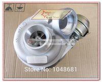 GT2256V 715910 715910-0001 715910-5002S Turbo турбокомпрессор для легкового Мерседес Бенц E-класс M-класс W163 270 CDI на W210 OM612 2.7 л
