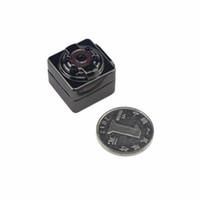 SQ8 مصغرة كاميرا HD استشعار الحركة الكاميرا الصغيرة HD 1080P Kamera DV 720P DVR SQ8 صغيرة الأشعة تحت الحمراء للرؤية الليلية