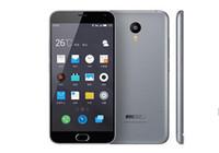 Desbloqueado Original Meizu Meilan M Note 2 Teléfono móvil inteligente MTK MT6753 Octa Core 2GB RAM 16GB ROM 5.5inch 13MP 3100mAh Teléfono Android