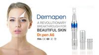 derma pen을 필요로하는 베스트셀러 전문 미크론 Dr.pen Ultima A6 전기 dermapen tattoo derma pen