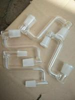 Nova Chegada de Vidro Soltar ADAPTADOR para bongos de vidro de água Acessórios para tubos de vidro de água