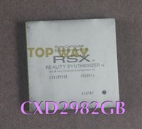 Original para ps3 GPU CXD2982GB BGA IC