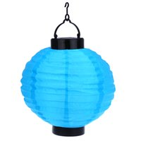 led light festive lanterns solar lamps solar lantern led lights christmas light solar powered chinese lantern garden led light string