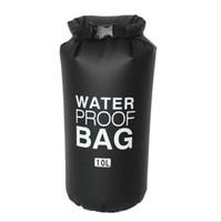 الرياضة التخييم السفر للطي المحمولة حقيبة مقاومة للماء حقيبة تخزين حقيبة جافة للزورق كاياك تجمع معدات