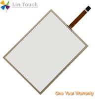 NEU AMT 2522 AMT2522 AMT-2522 5Pin 15,5Zoll 91-02522-000 HMI-SPS-Touchscreen-Panel-Membran-Touchscreen Zur Reparatur von Touchscreen