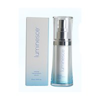 Jeunesse llegó instantáneamente sin edad Luminesce Cellular Rejuvenation Serum 0.5 oz / 15mL Sealed Box DHL envío gratis