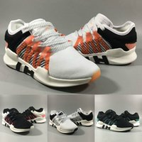 EQT Support 93 ADV Primeknit Running Shoes Baby Kids Shoes C...