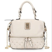 Wholesale- Kim kardashian kollection kk shoulder bag designer...