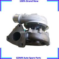 GT2052V 724639-5006s 705954-0015 14411-VC100 705954-5015s 14411-2X900 Turboocharger Turbo for NISSAN Mistral Patrol Terrano ZD30
