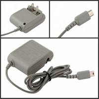 게임 전원 어댑터 DSL DS Lite에 대 한 AC 충전기 미국 표준 배 MYY8186
