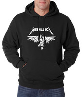 Vente en gros-Classic hommes lourds hoodies 2016 hommes nouveaux automne hiver Sweats à capuche polaire hip hop streetwear