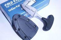Promoção! Aço frio mini bolso faca de lâmina fixa Urban pal de perfuração facas multifunções multifunções montanhosas Camping BM42 ferramenta de mão