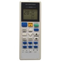 Wholesale- Replacement Panasonic Air Conditioner Remote Cont...