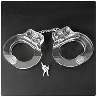 2017 Bdsm Sex Toys Sm Bondage Shackle Polycarbonate Wrist An...