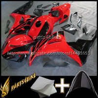 23colors+ 8Gifts white CBR1000RR 06- 07 2006 2007 CBR1000 RR I...