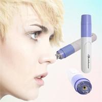 Novo Melhor Esfoliante Escova Ferramenta de Beleza Suave Mini Handheld Cuidado Facial Almofada De Limpeza Removedor de Cravo Pincel
