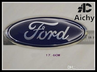 tuta per logo frontale di Ford Fiesta 2009 Focus 12