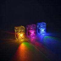5pcs lot LED Light Building Blocks Bricks Toys With LED Ligh...
