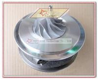 GT2052V 724639-5006S Cartouche de turbocompresseur à refroidissement par eau Noyau CHRA pour NISSAN Mistral Patrol Terrano ZD30DTI ZD30ETI 3.0L