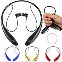 HBS-800 HBS800 Doux SPREND SPORTS SPORTS BLUETOOTH 4.1 STEREO COLEUR PELLIQUE CHEVEILLES Écouteurs Accessoires 3010